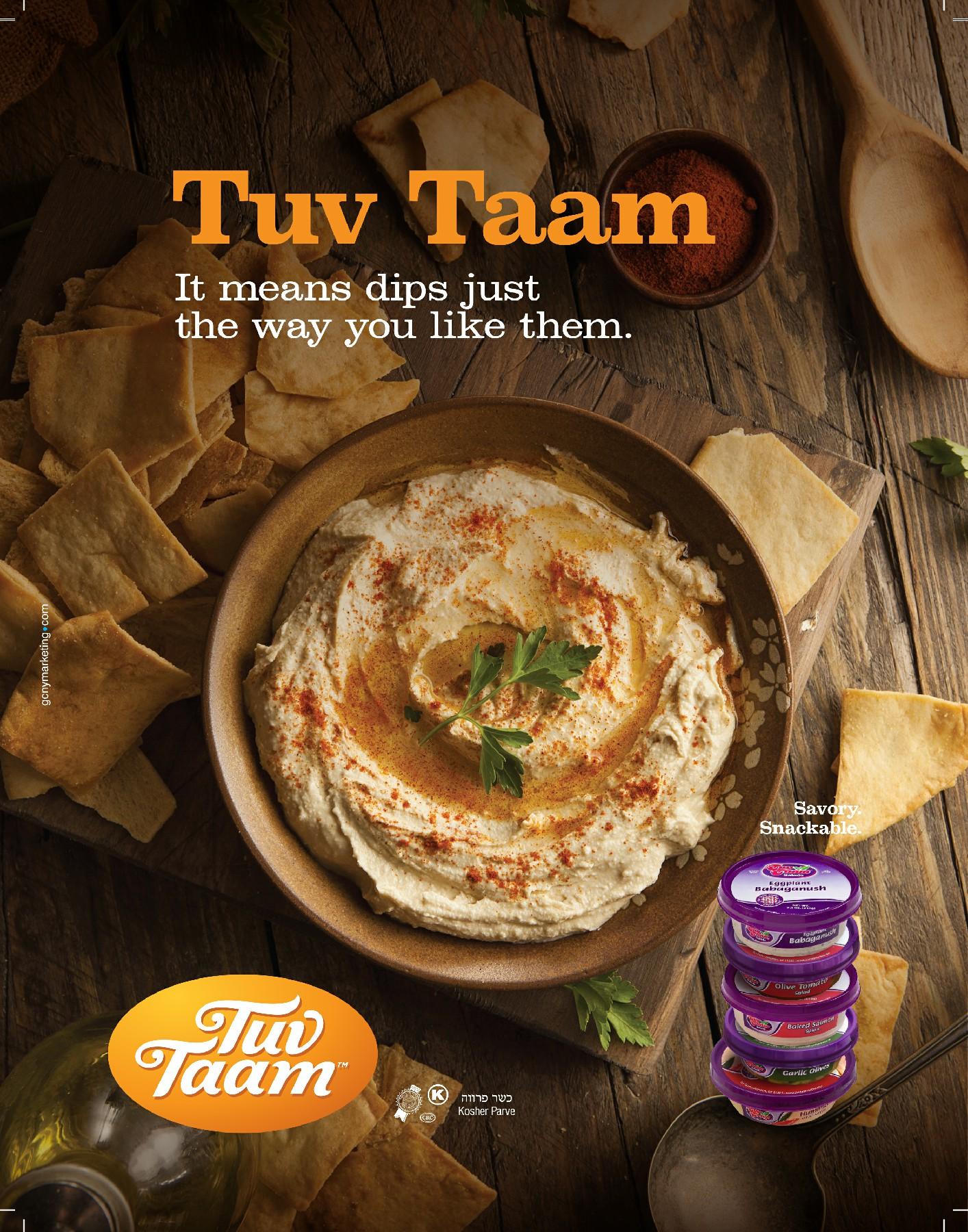 Tuv Taam